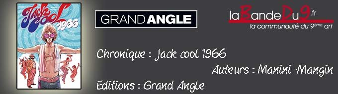 Bandeau de l'article Jack Cool 1966