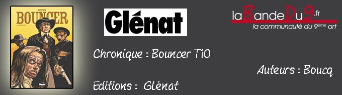 Bandeau de l'article BOUNCER T10