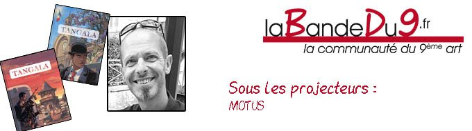 Bandeau de l'article Interview MOTUS