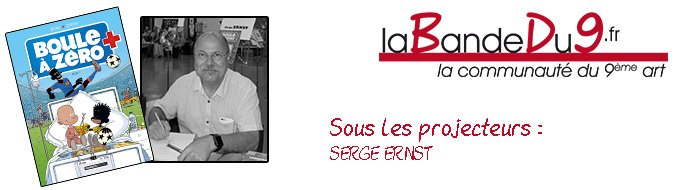 Bandeau de l'article Interview Serge Ernst