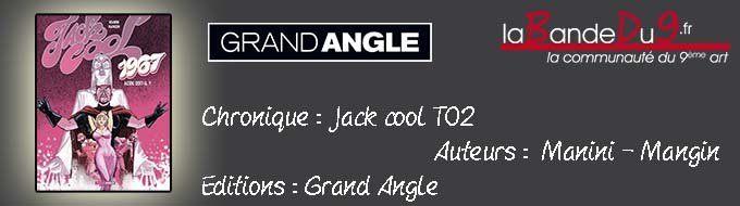 Bandeau de l'article JACK COOL T02