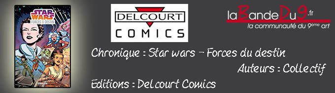 Bandeau de l'article STAR WARS - Forces Du Destin