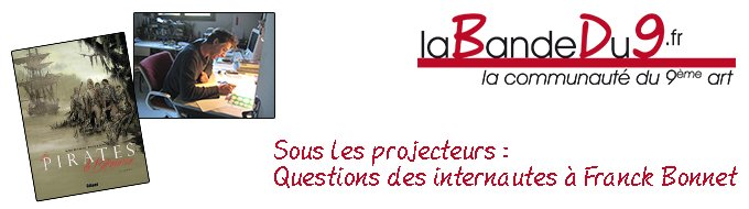 Bandeau de l'article Questions des internautes - Franck Bonnet