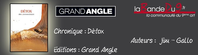 Bandeau de l'article DETOX