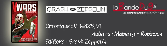 Bandeau de l'article V-WARS T01