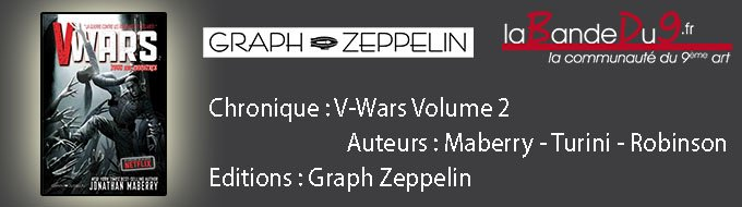 Bandeau de l'article V-WARS Volume 2