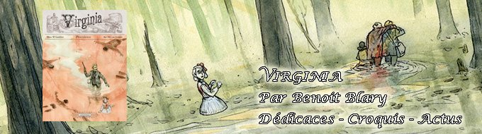 Bandeau de l'article Croquis pour Virginia T03