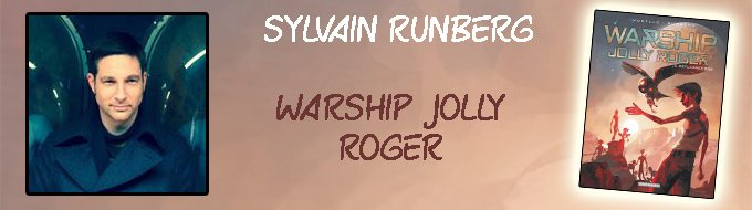 Bandeau de l'article Interview pour Warship Jolly Roger