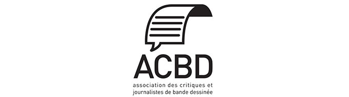 Bandeau de l'article Le Grand Prix de la Critique ACBD 2016
