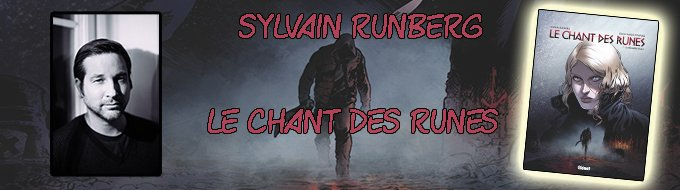 Bandeau de l'article Interview - Le Chant des Runes