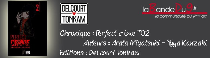 Bandeau de l'article Perfect Crime 2