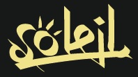 Logo de Soleil Production et Alain Brion