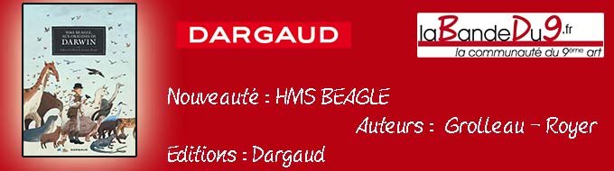 Bandeau de l'article HMS Beagle