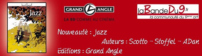 Bandeau de l'article JAZZ