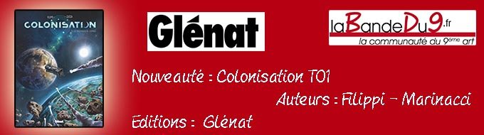Bandeau de l'article Colonisation tome 1
