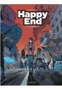 image de Happy End Crayon et Ombrage