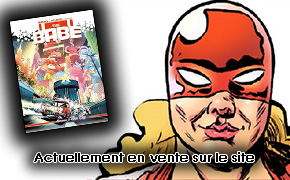 The Babe tome 1