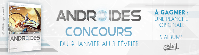 concours androides