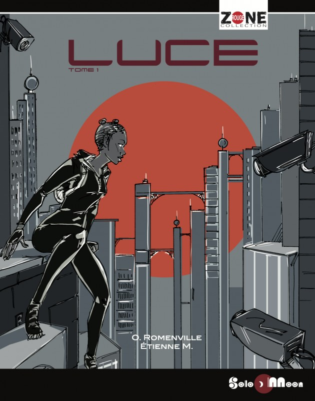 Luce, Tome1