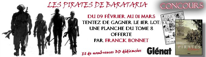 Les Pirates de Barataria